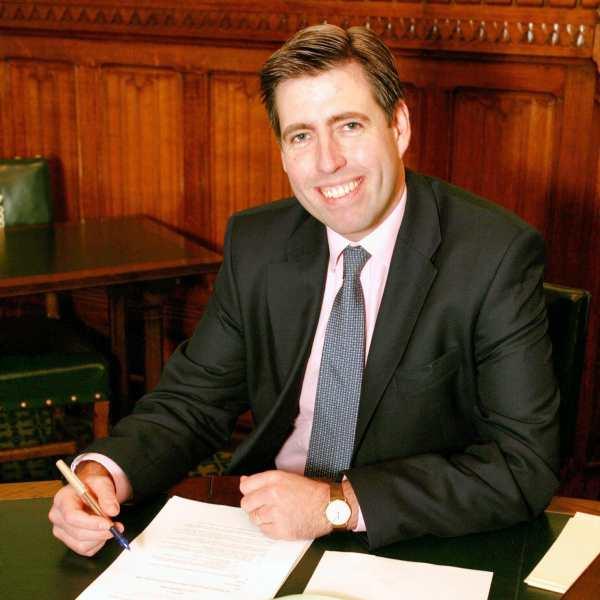 Sir Jonathan Horncastle